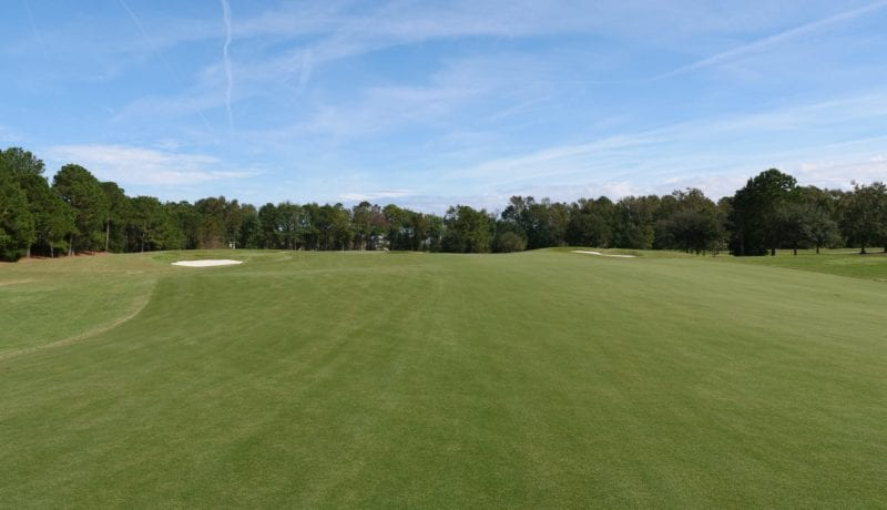 Latitude 36 Daniel Island Country Club Golf Course