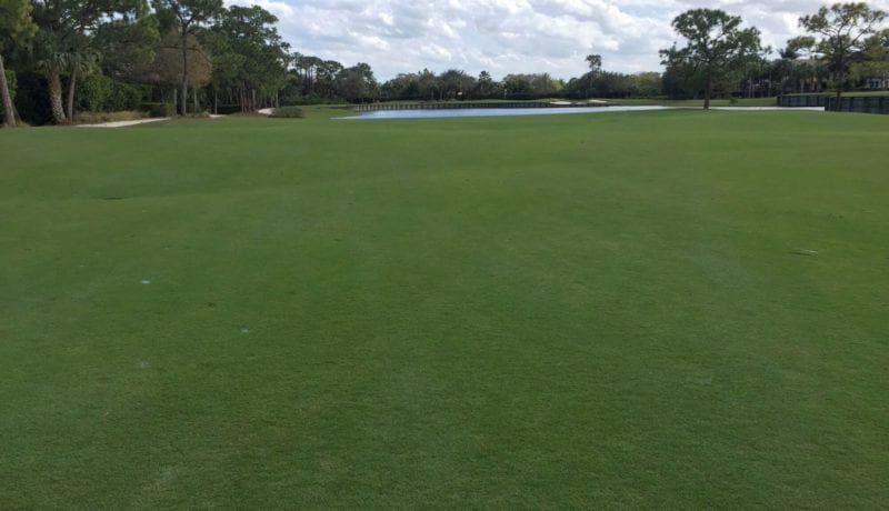 Latitude 36 Loxahatchee Club Golf Course