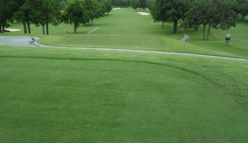 Northbridge Southern Hills Country Club